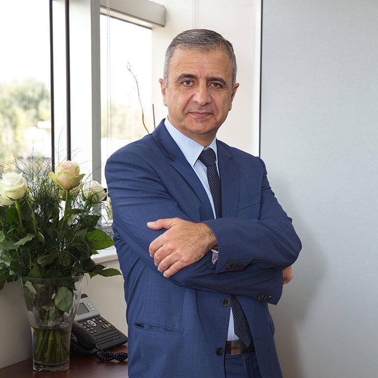 Antonis Partellas