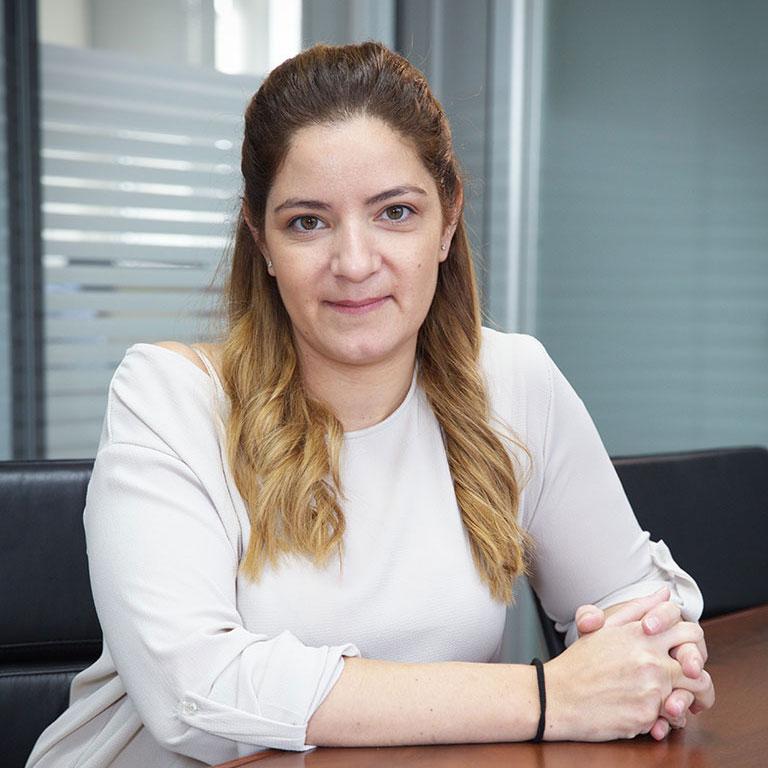 Marianna Mourouri