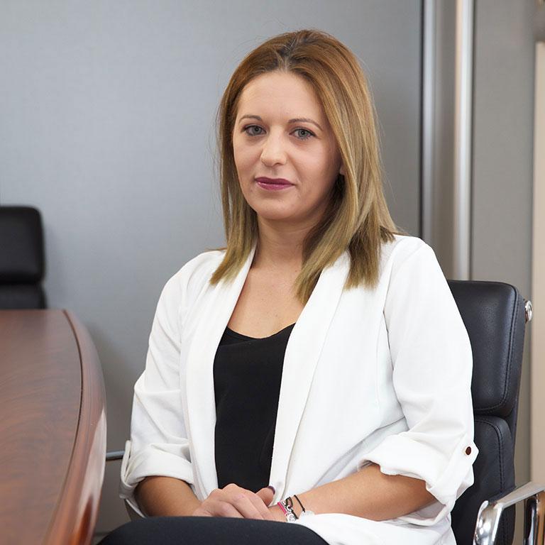 Sofia Terzi